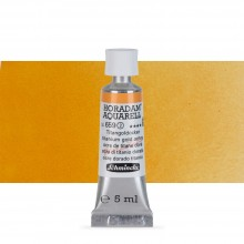 Schmincke : Horadam Watercolour Paint : 5ml : Titanium Gold Ochre