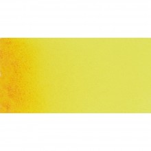 Schmincke : Horadam Watercolour : Full Pan : Transparent Yellow (Translucent Yellow)