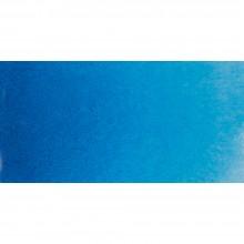 Schmincke : Horadam Watercolour Paint : Full Pan : Phthalo Blue