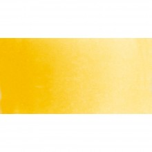 Schmincke : Horadam Watercolour : Half Pan : Chromium Yellow Hue Deep (Chrome Yellow Deep)