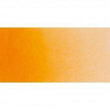 Schmincke : Horadam Watercolour Paint : Half Pan : Chrome Orange