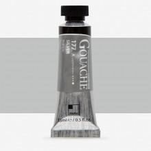ShinHan : Professional Designers Gouache : 15ml : Silver