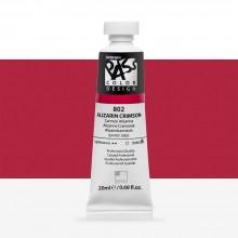 ShinHan : Pass : Watercolour and Gouache Hybrid Paint : 20ml : Alizarin Crimson
