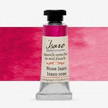 Isaro : Watercolour Paint : 7ml : Isaro Pink (Rose)
