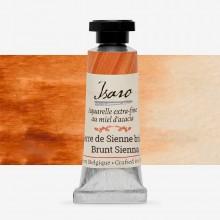 Isaro : Watercolour Paint : 7ml : Burnt Sienna