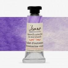 Isaro : Watercolour Paint : 7ml : Utramarine Violet