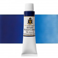 Turner : Artist's Watercolour Paint : 15ml : Phthalo Blue Red Shade