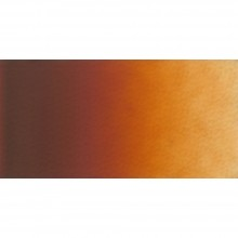 Turner : Artist's Watercolour Paint : 15ml : Transparent Red Oxide
