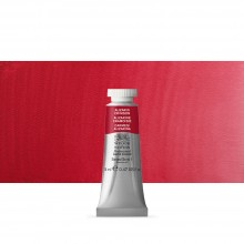 Winsor & Newton : Professional Watercolour Paint : 14ml : Alizarin Crimson