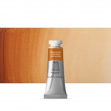 Winsor & Newton : Professional Watercolour Paint : 14ml : Brown Ochre