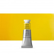 Winsor & Newton : Professional Watercolour Paint : 14ml : Cadmium Yellow Pale