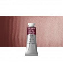Winsor & Newton : Professional Watercolour Paint : 14ml : Caput Mortuum Violet