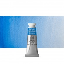 Winsor & Newton : Professional Watercolour : 14ml : Cerulean Blue (Red Shade)
