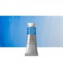 Winsor & Newton : Professional Watercolour : 14ml : Cerulean Blue (Red Shade)