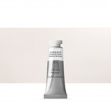 Winsor & Newton : Professional Watercolour : 14ml : Chinese White