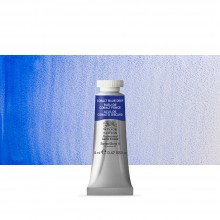 Winsor & Newton : Professional Watercolour Paint : 14ml : Cobalt Blue Deep