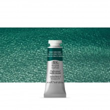 Winsor & Newton : Professional Watercolour : 14ml : Cobalt Green Deep