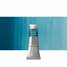 Winsor & Newton : Professional Watercolour Paint : 14ml : Cobalt Turquoise