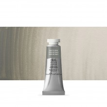 Winsor & Newton : Professional Watercolour Paint : 14ml : Davy's Grey