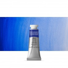 Winsor & Newton : Professional Watercolour Paint : 14ml : French Ultramarine