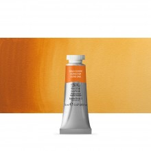 Winsor & Newton : Professional Watercolour Paint : 14ml : Gold Ochre