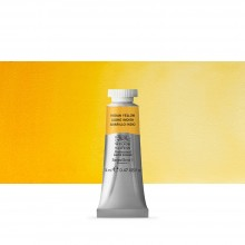 Winsor & Newton : Professional Watercolour : 14ml : Indian Yellow
