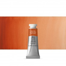 Winsor & Newton : Professional Watercolour : 14ml : Light Red