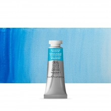 Winsor & Newton : Professional Watercolour Paint : 14ml : Manganese Blue Hue