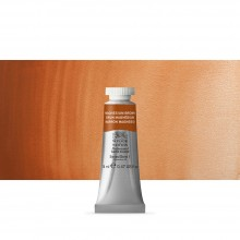 Winsor & Newton : Professional Watercolour Paint : 14ml : Magnesium Brown