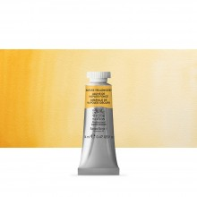 Winsor & Newton : Professional Watercolour Paint : 14ml : Naples Yellow Deep