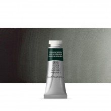 Winsor & Newton : Professional Watercolour Paint : 14ml : Perylene Green