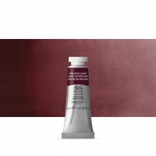 Winsor & Newton : Professional Watercolour : 14ml : Perylene Violet
