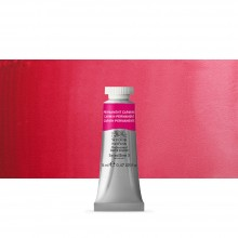 Winsor & Newton : Professional Watercolour Paint : 14ml : Permanent Carmine