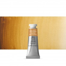 Winsor & Newton : Professional Watercolour Paint : 14ml : Raw Umber