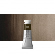 Winsor & Newton : Professional Watercolour Paint : 14ml : Sepia