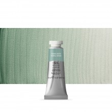 Winsor & Newton : Professional Watercolour Paint : 14ml : Terre Verte