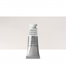 Winsor & Newton : Professional Watercolour Paint : 14ml : Titanium White