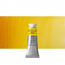 Winsor & Newton : Professional Watercolour : 14ml : Transparent Yellow