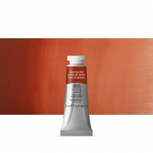 Winsor & Newton : Professional Watercolour : 14ml : Venetian Red