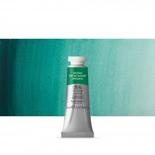 Winsor & Newton : Professional Watercolour Paint : 14ml : Viridian