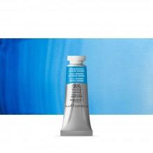 Winsor & Newton : Professional Watercolour : 14ml : Winsor Blue (Green Shade)
