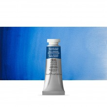 Winsor & Newton : Professional Watercolour : 14ml : Winsor Blue (Red Shade)
