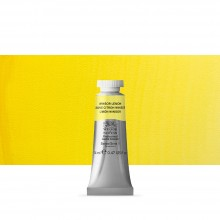 Winsor & Newton : Professional Watercolour : 14ml : Winsor Lemon