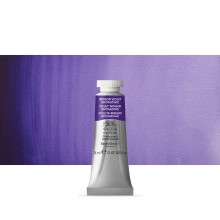 Winsor & Newton : Professional Watercolour Paint : 14ml : Winsor Violet