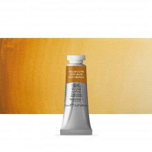 Winsor & Newton : Professional Watercolour Paint : 14ml : Yellow Ochre