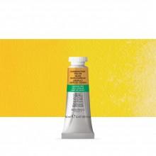Winsor & Newton : Professional Watercolour : 14ml : Cadmium-Free Yellow