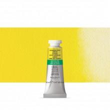 Winsor & Newton : Professional Watercolour : 14ml : Cadmium-Free Lemon
