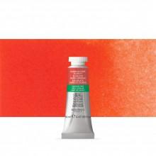 Winsor & Newton : Professional Watercolour : 14ml : Cadmium-Free Scarlet