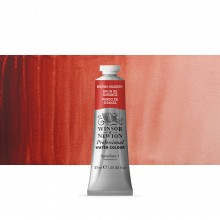 Winsor & Newton : Professional Watercolour : 37ml : Brown Madder