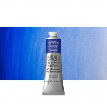 Winsor & Newton : Professional Watercolour Paint : 37ml : French Ultramarine